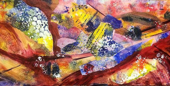 Arcadia by Janet  Pirozzi
