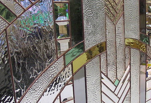 Arch Panel by Sherri Anderson