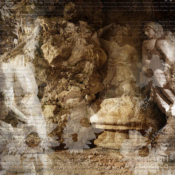 Archeology by Alex Rowbotham