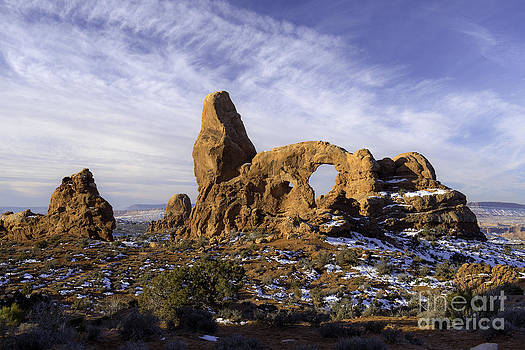 Tim Moore - Turret Arch