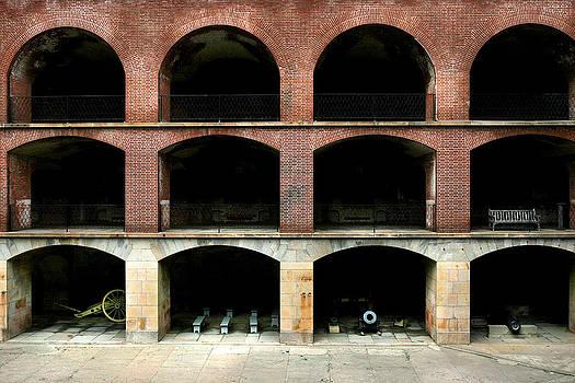 Arches by Joe Luchok