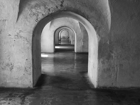 Arches by Kyle Wasielewski