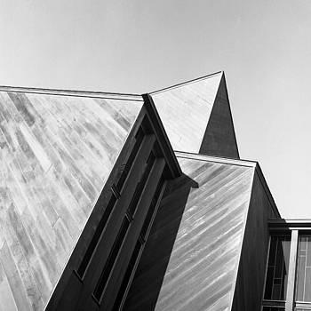 Architectural Detail by Lonnie Paulson