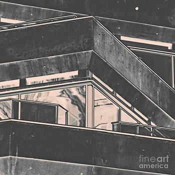 Architectural Pop Art by Emilio Lovisa