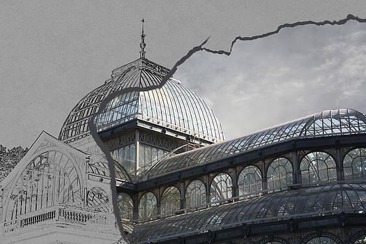 Architecture 3 by Angel Jesus De la Fuente