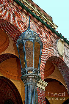 Architecture at Oregon State University by Gwyn Newcombe