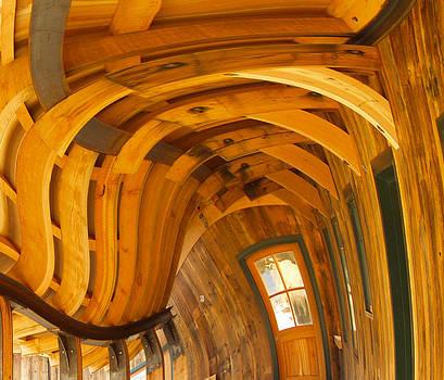 Omaste Witkowski - Architecture by Seuss