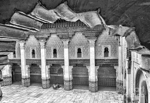 Chuck Kuhn - Architecture Morocco 2