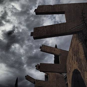 #arcosanti by Hugo Lemes