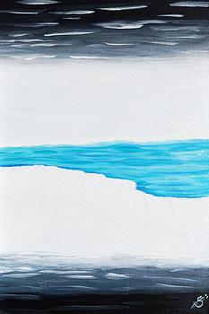 Arctic Blast by Sherry Allen