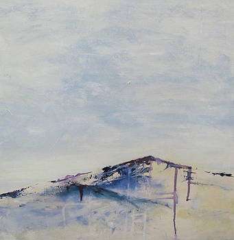 Arctic spring by Nina Sunde