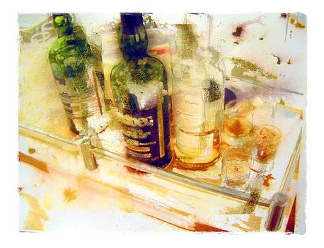 Ardbeg Still Life by Ian Gray