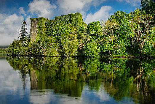 David Ross - Ardchonnell Castle Loch Awe