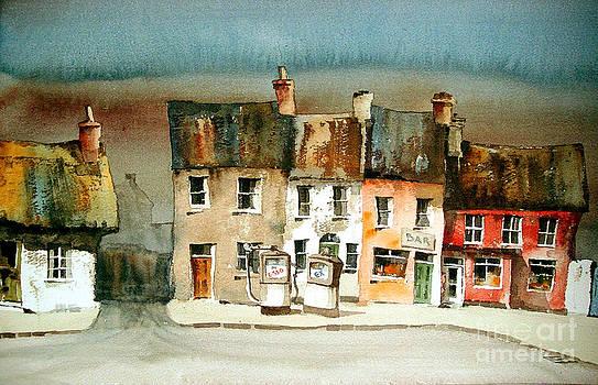 Val Byrne - Ardmore Village Waterford