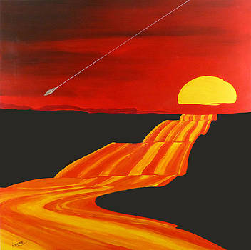 Area 51 by Jack Hanzer Susco