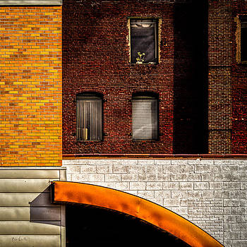 Argo Building by Bob Orsillo