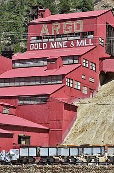 Mae Wertz - Argo Gold Mining