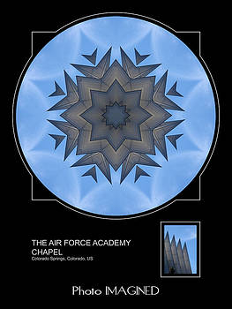 Ari Force Chapel by Mike Johnson