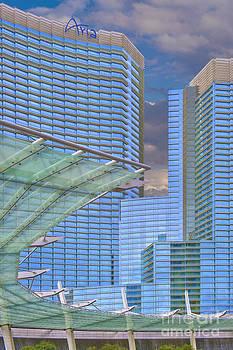 David Zanzinger - Aria Las Vegas Nevada Hotel and Casino