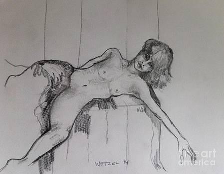 Joseph Wetzel - Arising