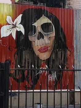 Arizona Mural by Lauren Penha