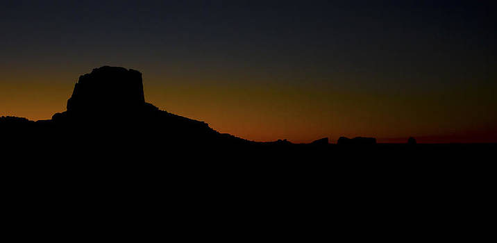 Heather Applegate - Arizona Sunset