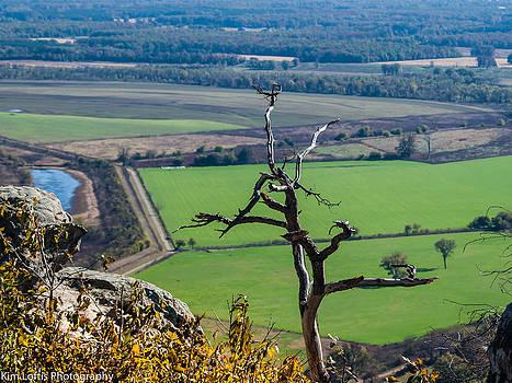 Arkansas valley by Kim Loftis