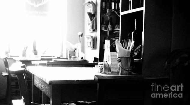 Malcolm Suttle - ARLOs in MONO