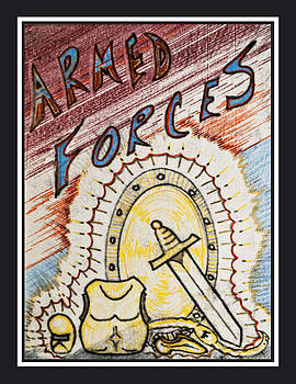 Jason Girard - Armed Forces