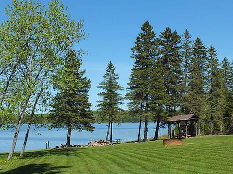 Gene Cyr - Arnold Brook Lake
