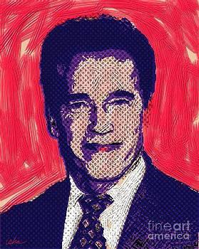 Gerhardt Isringhaus - Arnold Schwarzenegger
