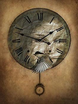 Barbara Orenya - Around the clock-Time is flying