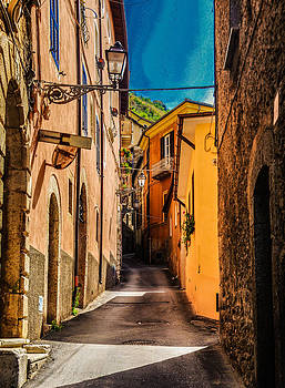 Arpino Street by Dany Lison