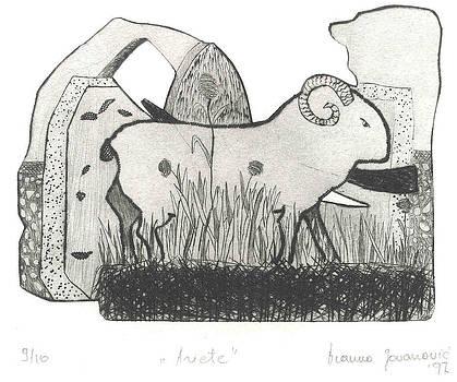Arriete by Branko Jovanovic