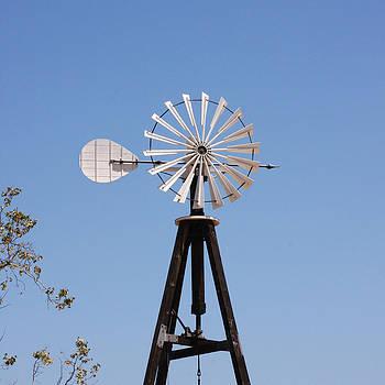 Art Block Collections - Arrow Windmill