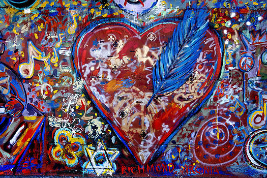 Arrowed Heart by Ross Odom
