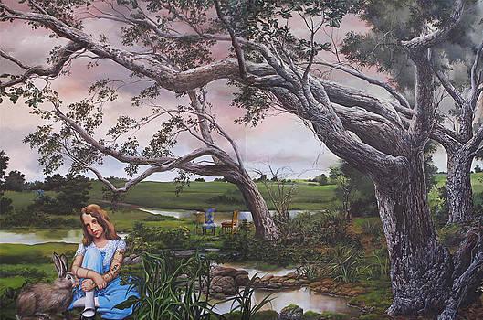 Arroyo Alice by Pamela Mower-Conner