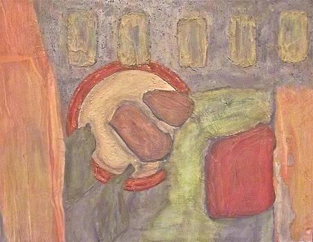 Arroyo by Gail Stivers