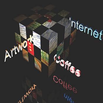 Art and Coffee by Jessie J De La Portillo