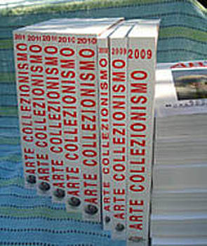 Art by Arte Collezionismo 2010