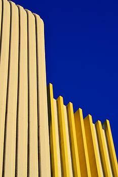 Frederic BONNEAU Photography - Art Deco Lines