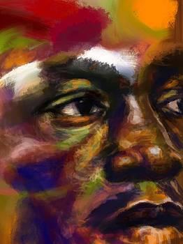 Art by Edward Ofosu