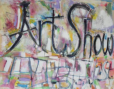 Art Show by Hari Thomas