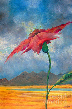 Art West Santa Fe NM United States by Alberto Thirion