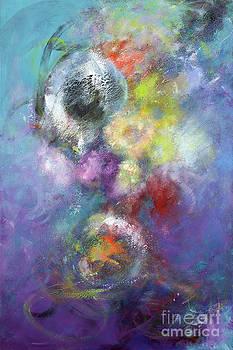 Arta Nebula by Jason Stephen