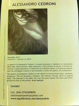 Artantis Art magazine by Alessandro Cedroni