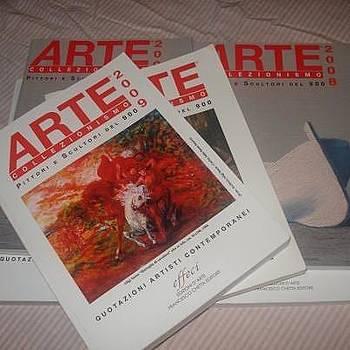 ARTE Collezionismo by Annuario 2009