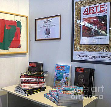Arte Collezionismo  by Casa editrice effeci edizioni