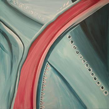 Arterial by Marilyn Fenn