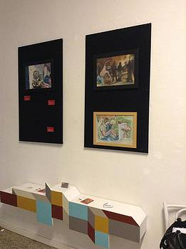 ArtExpertise Art Gallery of Florence by Alessandro Cedroni